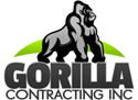 view listing for Gorilla Contracting Inc