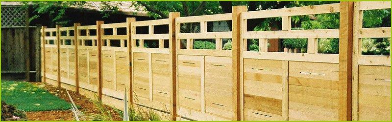 Calgary Fences Design