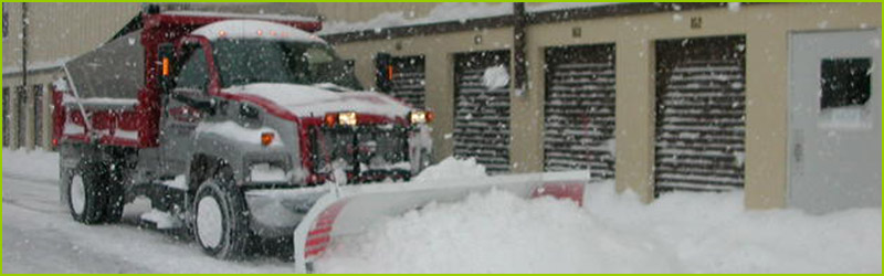 Snow Removal & Cleaning Services