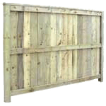 Calgary fence builders fence repair contractors for Fortress fence design