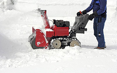 Four Essential Questions To Ask A Snow Removal Contractor