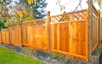 4 Proven Tips To Choose Ideal Fence Design